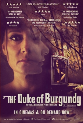 Герцог Бургундии / The Duke of Burgundy 2014