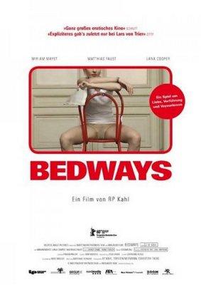 Постельные сцены / Bedways (2010)