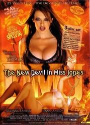 Западный Порно Фильмы Дьявол В Мисс Джонс