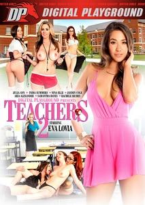Порно фильмы с училками