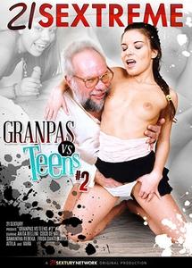 Дедушки порно фильмы