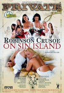 Порно фильм остров робинзонов — pic 5