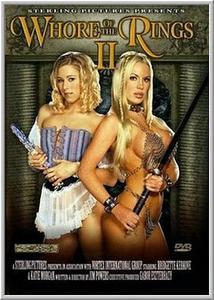 Онлайн порно властелин колец 2 два искусственных члена