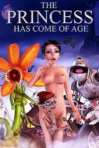 Смотреть порно мультфильм повзровслевшая принцеса