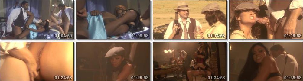 Смотреть порно бал гангстеров