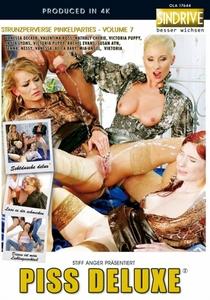 Групповой эротические фильмы, жестко и грубо трахают в попу частное видео