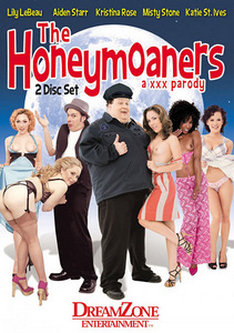 The Honeymoaners A XXX Parody