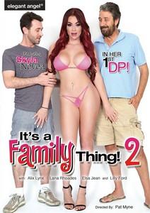 Это - Семейная Вещь 2