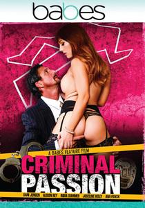 Криминальные Страсти