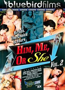 Полнометражные порно фильмы бисексуалов