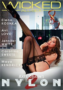 Порно нейлон фильмы смотреть