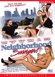 Смотреть порно свингеры по соседству 1