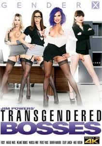 Босс-трансгендер HD
